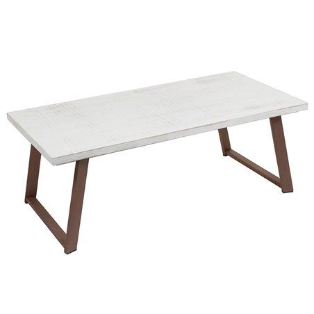 Teak Holz Tisch