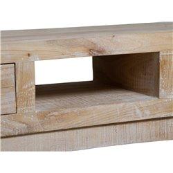 Tavolino 2 cassetti