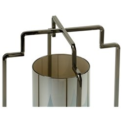 Metal Stehlampe